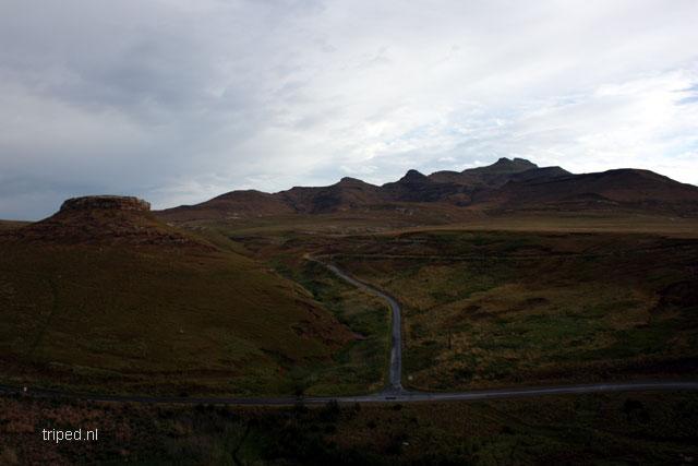 golden gate highland
