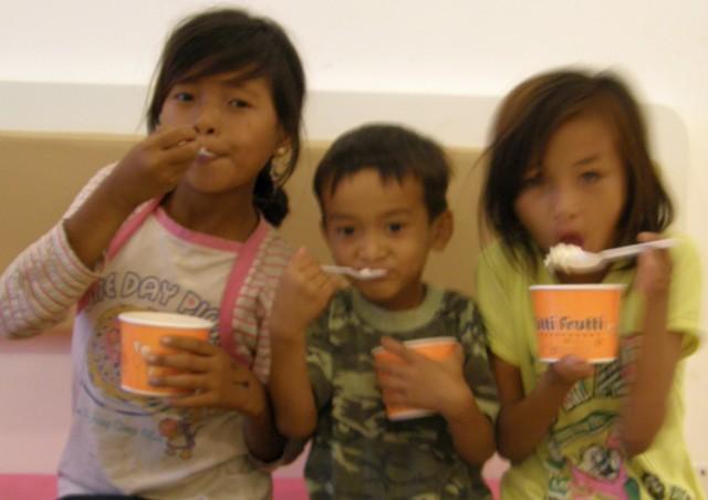 phnom penh kinderen