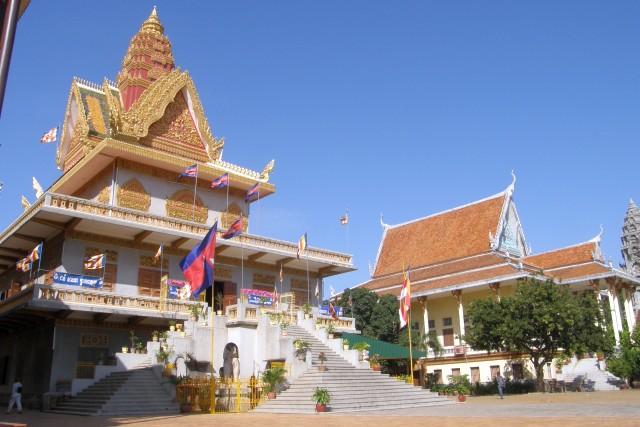 phnom penh tempel