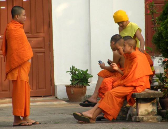 luang prabang monik