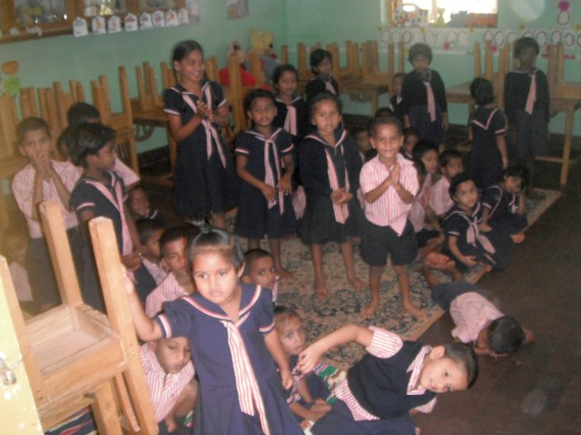 klasje El shaddai