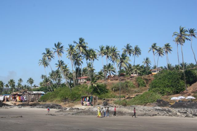 strand Vagator